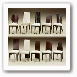 Μοντέρνες Καρέκλες