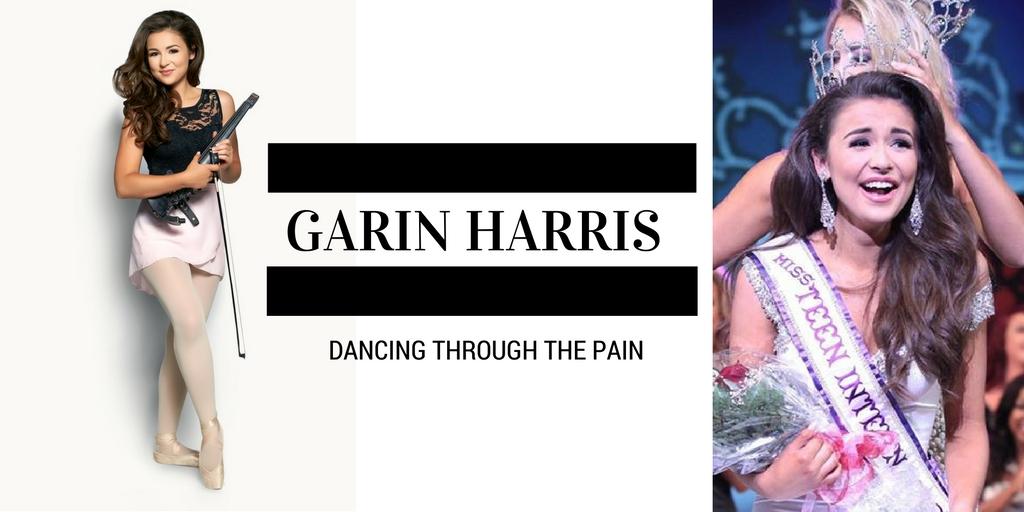 Garin Harris