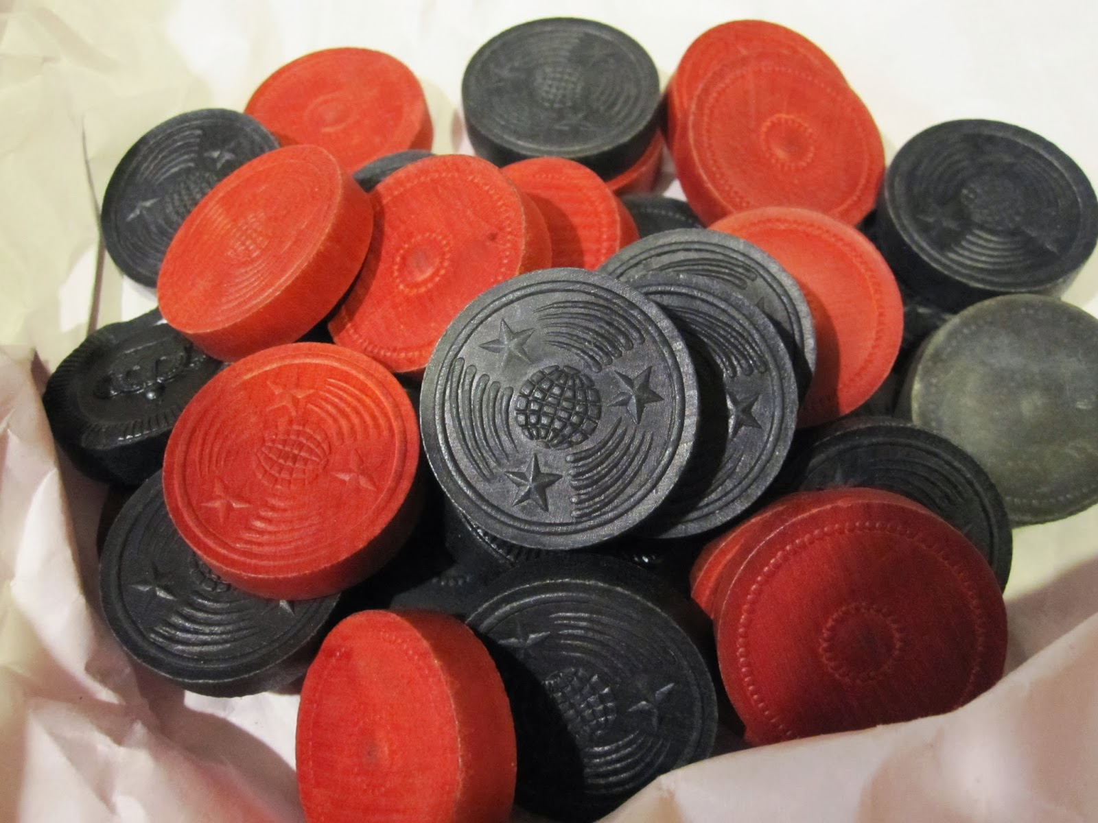 Amy Bradley Designs Before Plastic