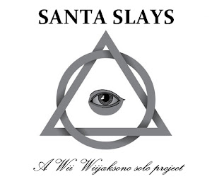 Listen SANTASLAYS Music