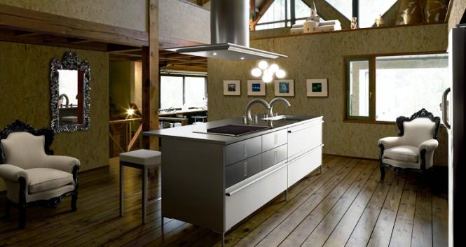 japanese kitchen design ideas 35 pictures kitchen