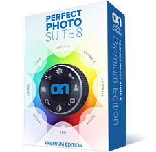 onOne Perfect Photo Suite Premium Edition v8.5.0.672