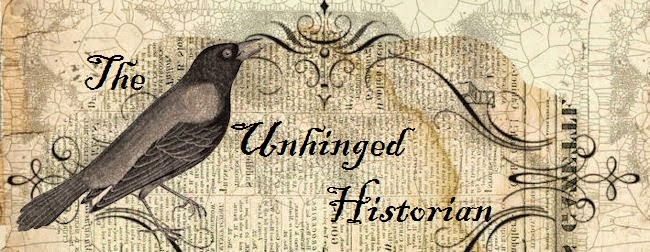 The Unhinged Historian