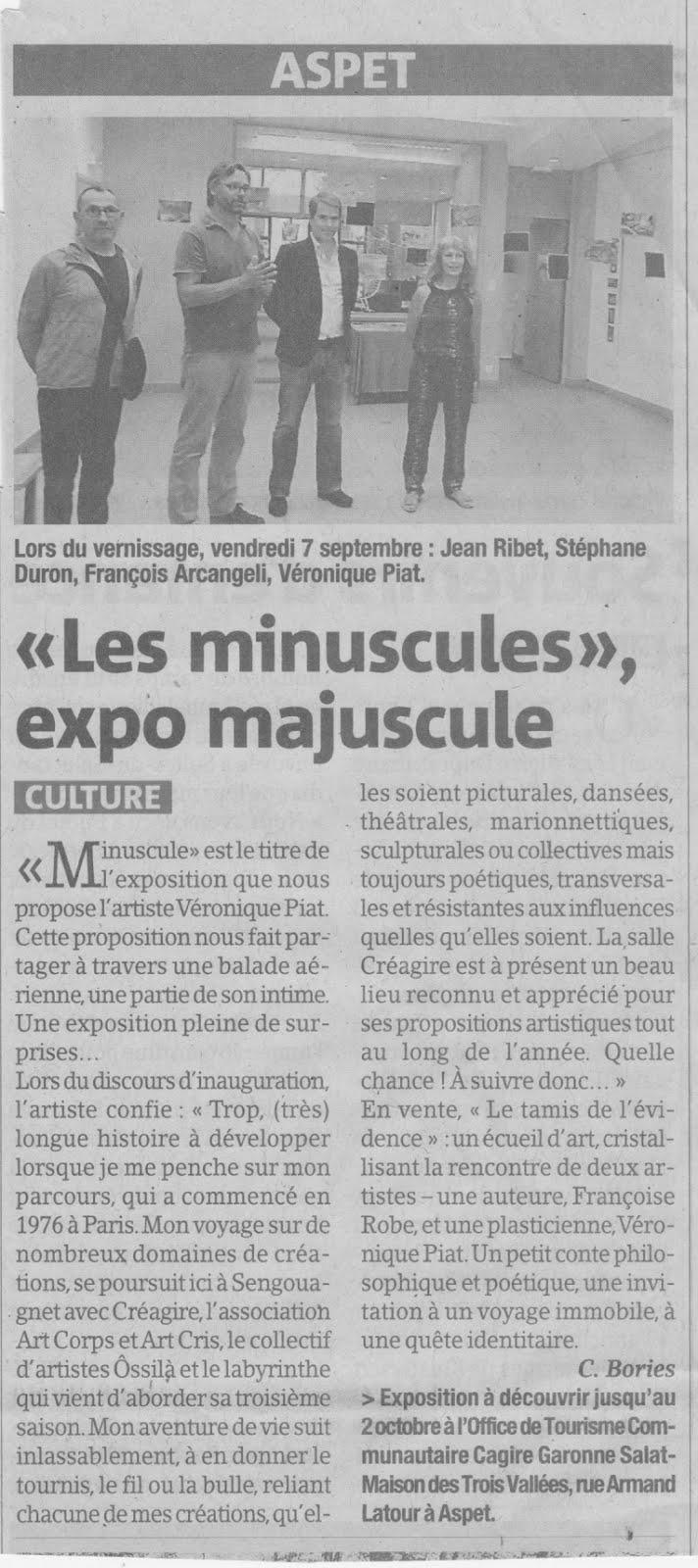 presse gazette