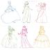 Faça o nosso teste para descobrir qual princesa Disney você seria!