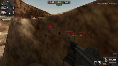 Point Blank Hile Wallhack Gm Auto Shoot Hilesi 4 kasım Oyun Botu indir