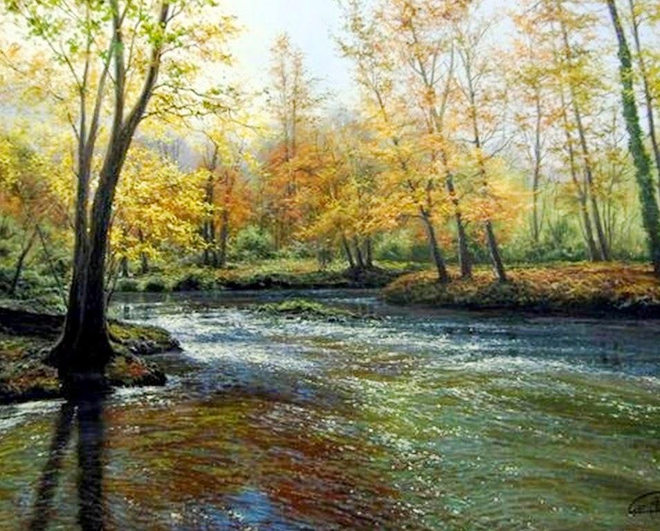 pinturas-de-paisaje-natural