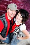 Brandon & Jen