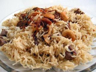 Pak Recipes: Mutton Yakhni Pulao (Pakistani Pilaf)
