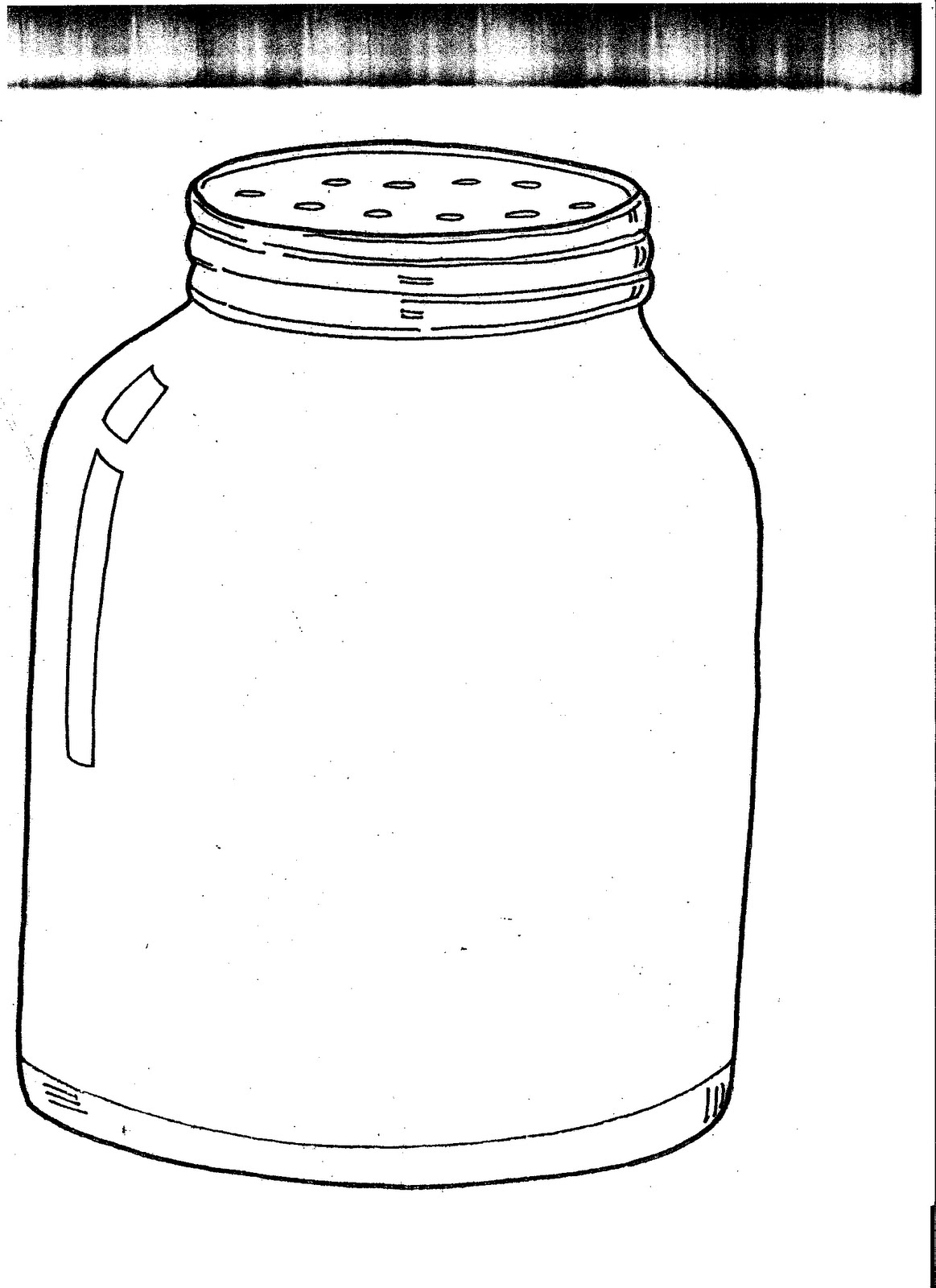 Free Coloring Pages Of Bug Jar Jar Coloring Page