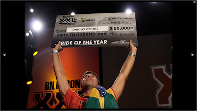 danilo couto ride of the year billabong xxl 2011 winner