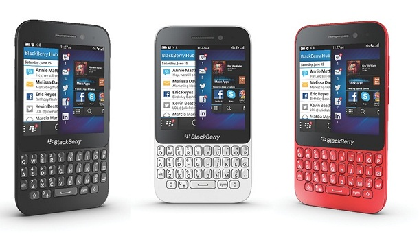 BlackBerry Q5 - Price, Features and Specifications