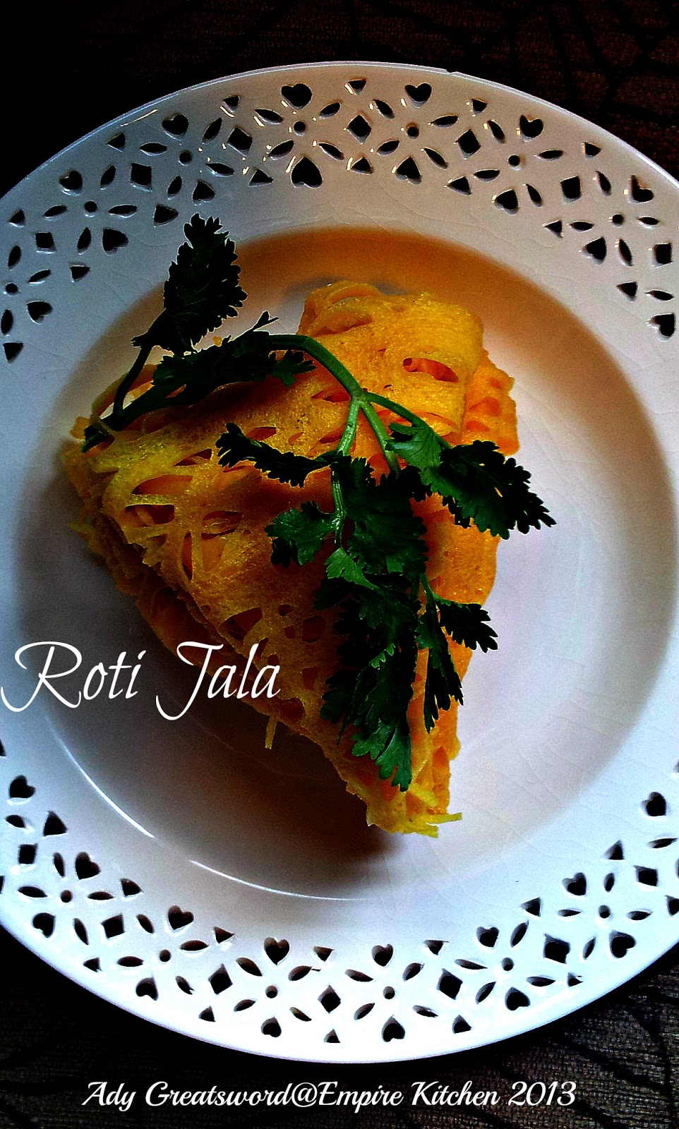 how to make roti jala recipes