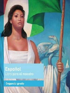 Español Libro para el maestro 2do grado (2014-2015) Libro de Texto – PDF