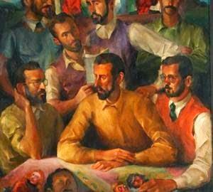 Enrique de Larrañaga