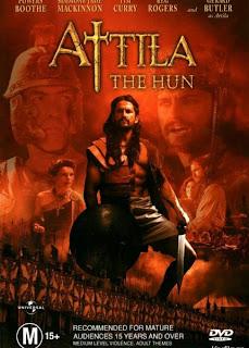 Atilla The Hun – Atilla Bir Kahraman Doğuyor Türkçe Dublaj izle