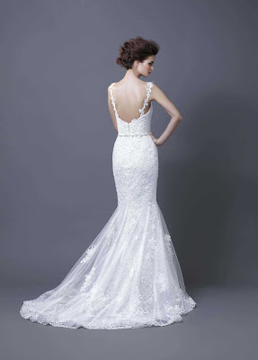 Enzoani Bridal 2013 Wedding Dresses