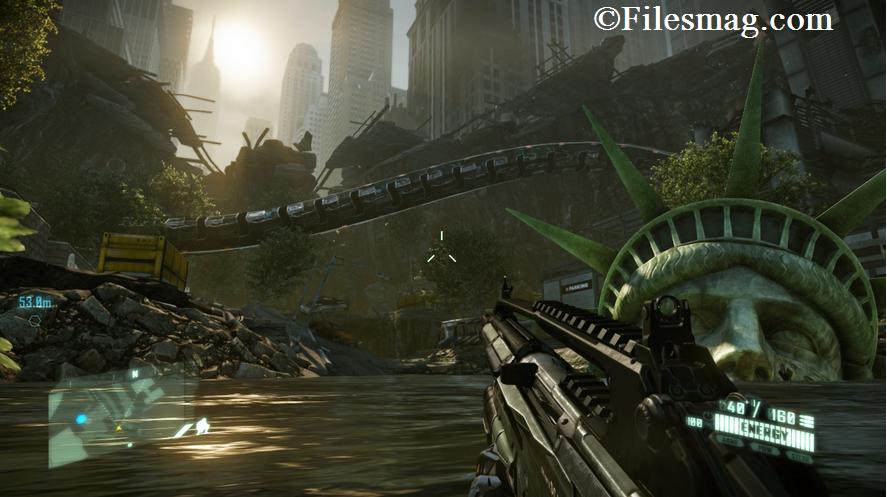 Crysis 2 PC Game Download
