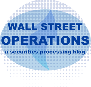 Wall Street Operations