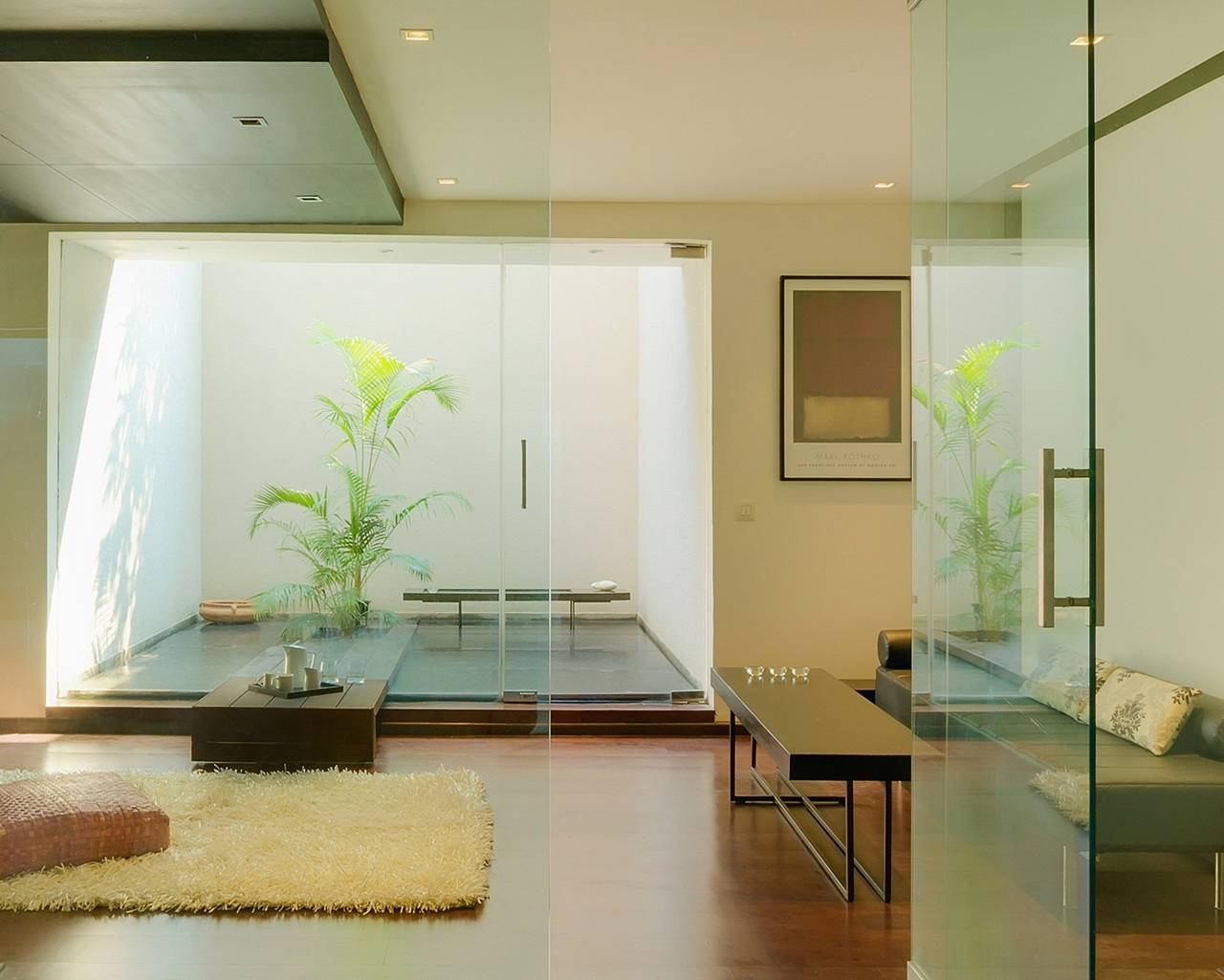 the asian dream home with perfect modern interiors new delhi india