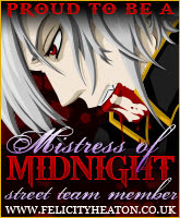 Mistress Of Midnight - Kat