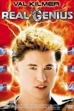 Watch Real Genius (1985) Megavideo Movie Online
