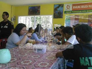 Wisata Kuliner Pasir Putih Situbondo