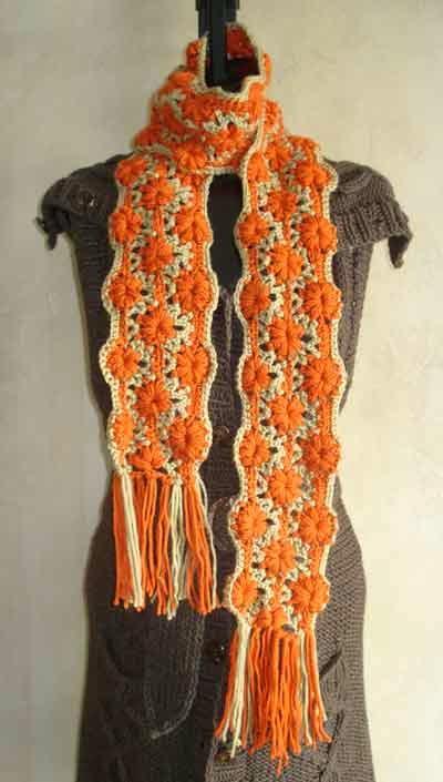 Chales,Echarpes y Bufandas.   Crochet desde El Tabo.
