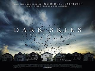 Dark Skies online (2013)