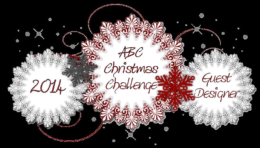 ABC Christmas Guest Designer
