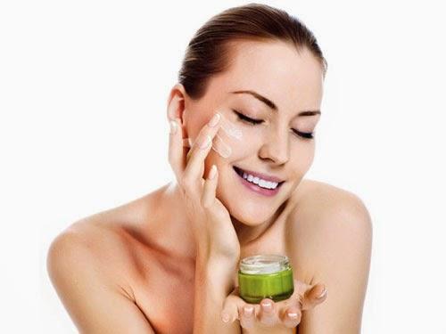 Làm cho làn da của bạn sáng và khoẻ mạnh hơn