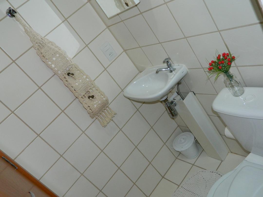 Imagens de #694128  no banheiro??? Vamos ver algumas ideias??? Cantinho Organizado 1080x810 px 3318 Boas Ideias Banheiro