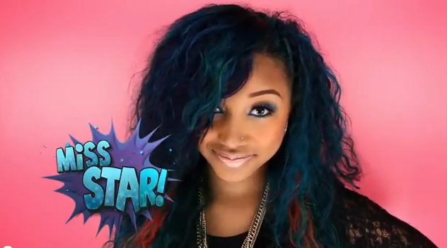 Miss star omg girlz boyfriend
