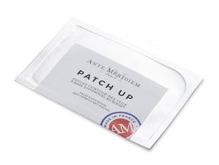 Échantillon Gratuit du Patch Up anti-cernes de Ante Meridiem Paris à recevoir chez vous !