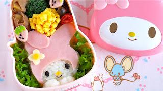 Kitty Cat Lunch Box Uk