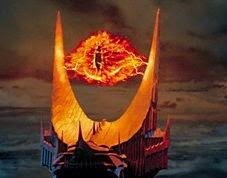 Sauron vigila sull'NBA