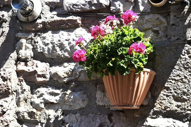 Postcards from Summer -Umbria- shabby&countrylife.blogspot.it