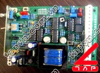 Bo mạch điều khiển GAMX-2007