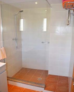 Baño Habitacion la malera