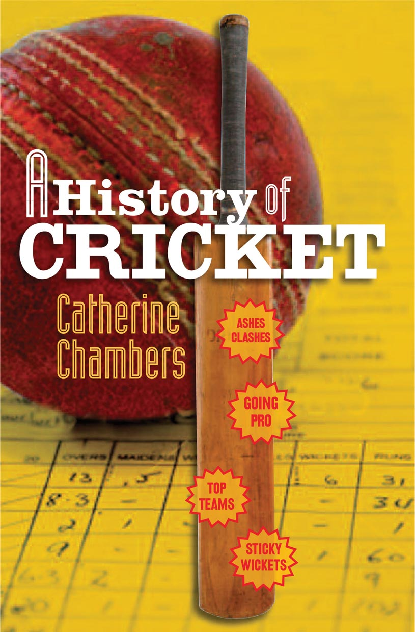 history of cricket Cricket history - get history & trivia about cricket including best & rare records including odi, t20, test & world cup records, longest six, popular catches  also get popular videos, photos .