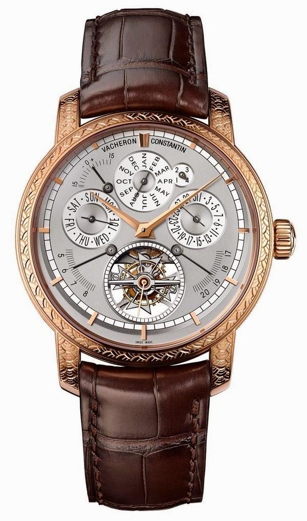 Đồng hồ đeo tay Vacheron Constantin