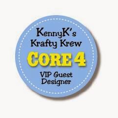 Core 4  (3 + Me!!)