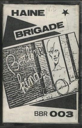 Haine Brigade Berliner Kinder