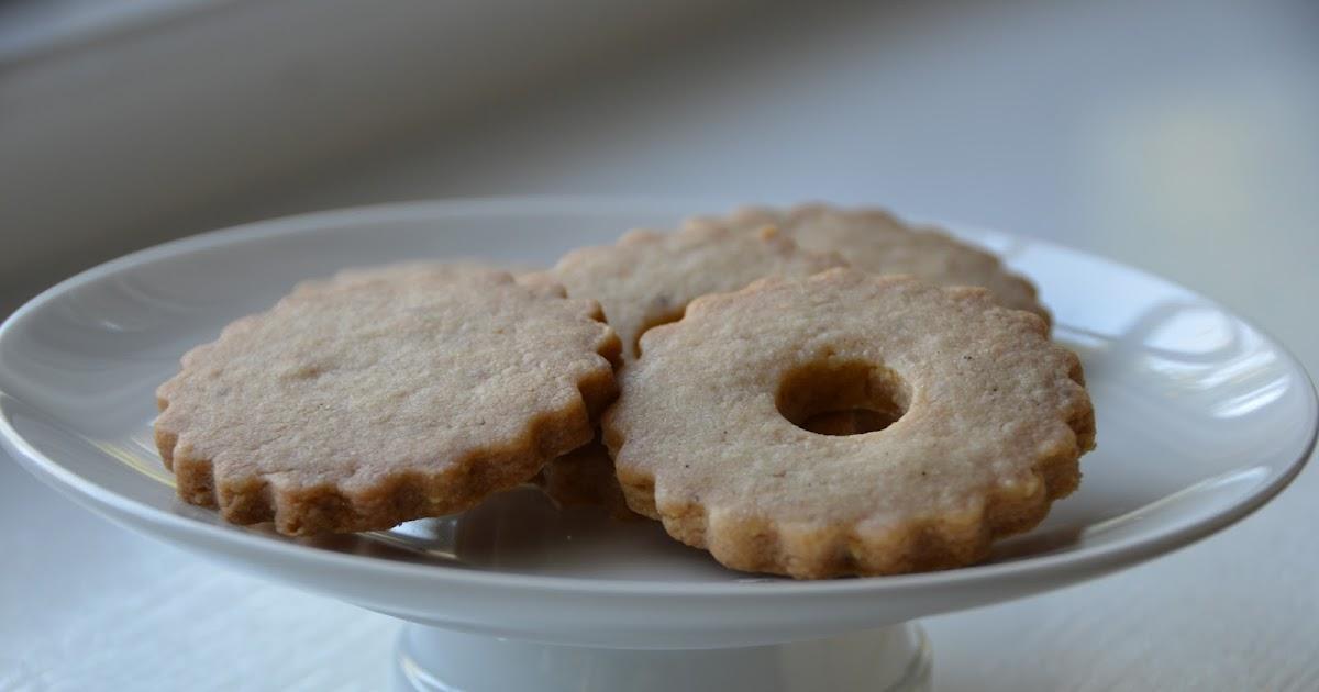 Hazelnut No Flour Cake