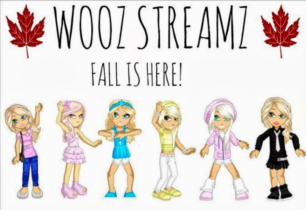 Wooz Streamz