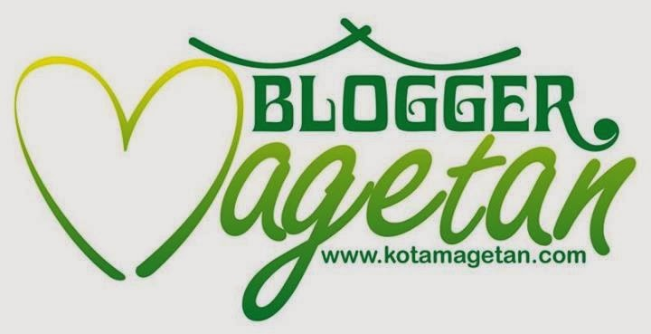 Blogger Magetan