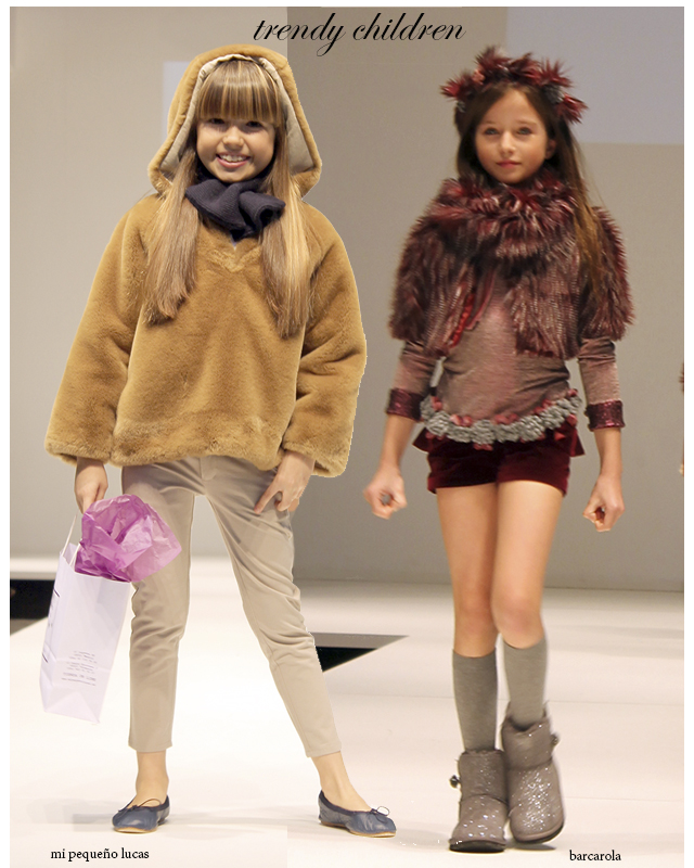 #fimi80 blog de moda infantil trendy children