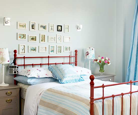 The best modern design bedrooms decorating design ideas for Bedroom designs blue