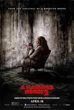 Y donde esta el fantasma 2 (2014) [Latino]