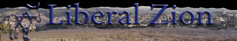 Liberal Zion